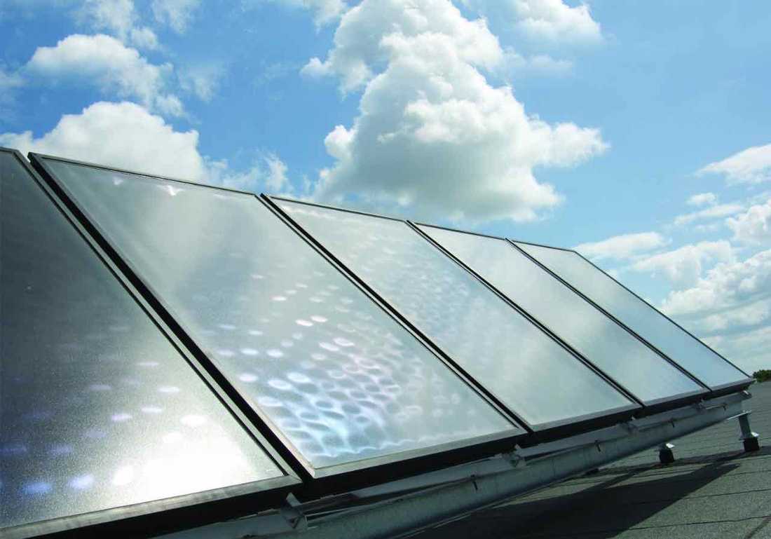 Solar Heater Maintenance Dubai